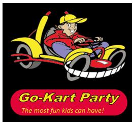 parti kart Go Kart Party South West | Home parti kart